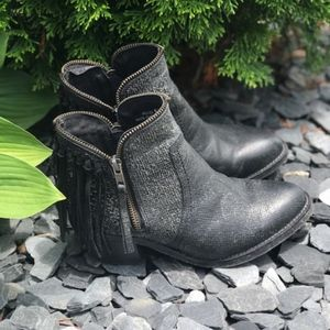 Corral boots Circle G P5122 boots